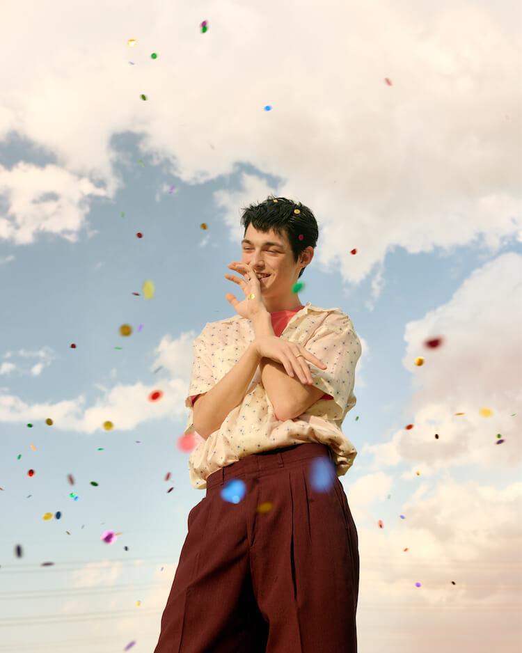 日常の普遍的な喜びの瞬間を切り取る。フォトグラファー本多晃氏の写真展「Jubilee」が開催されます!