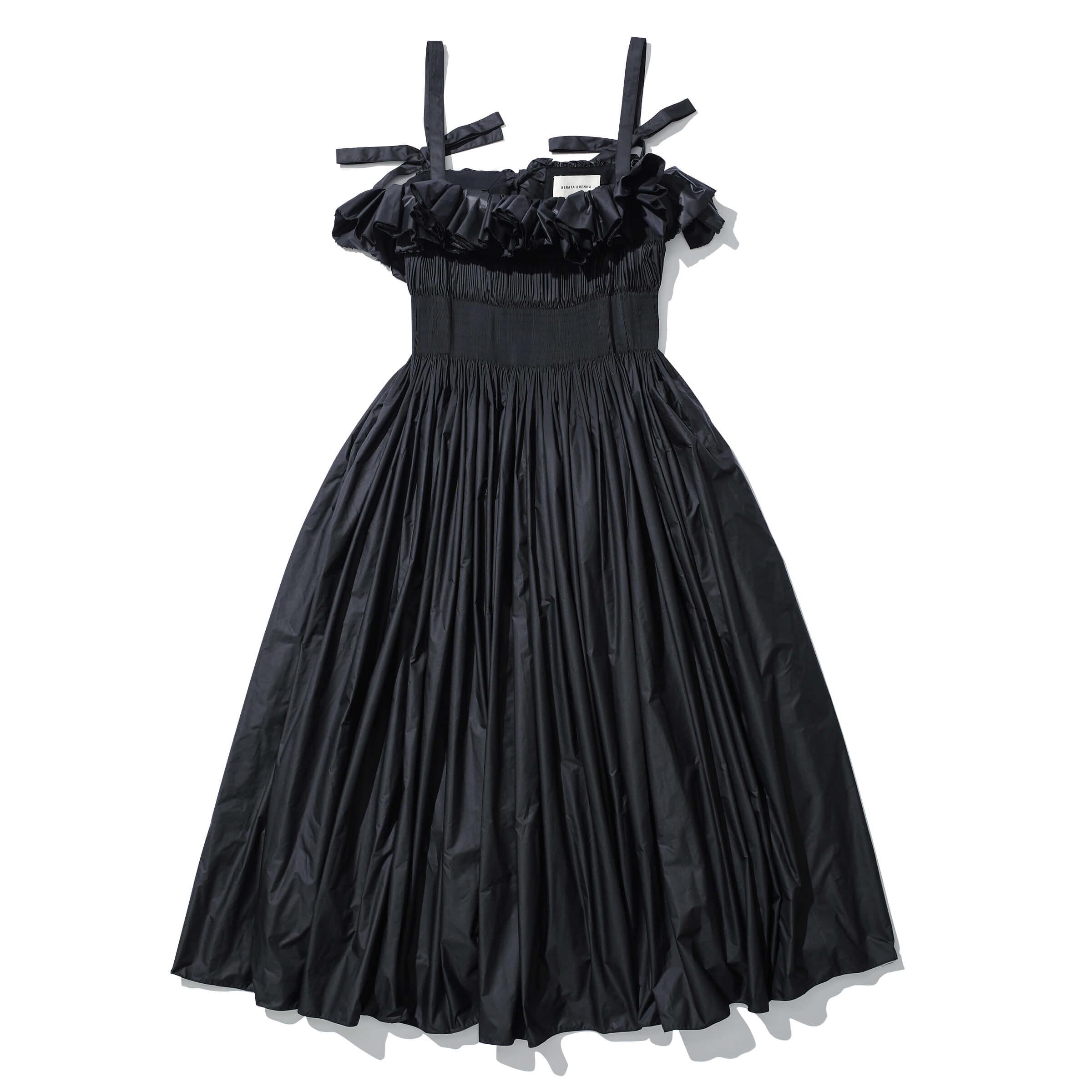 レナータブレナのドレス
