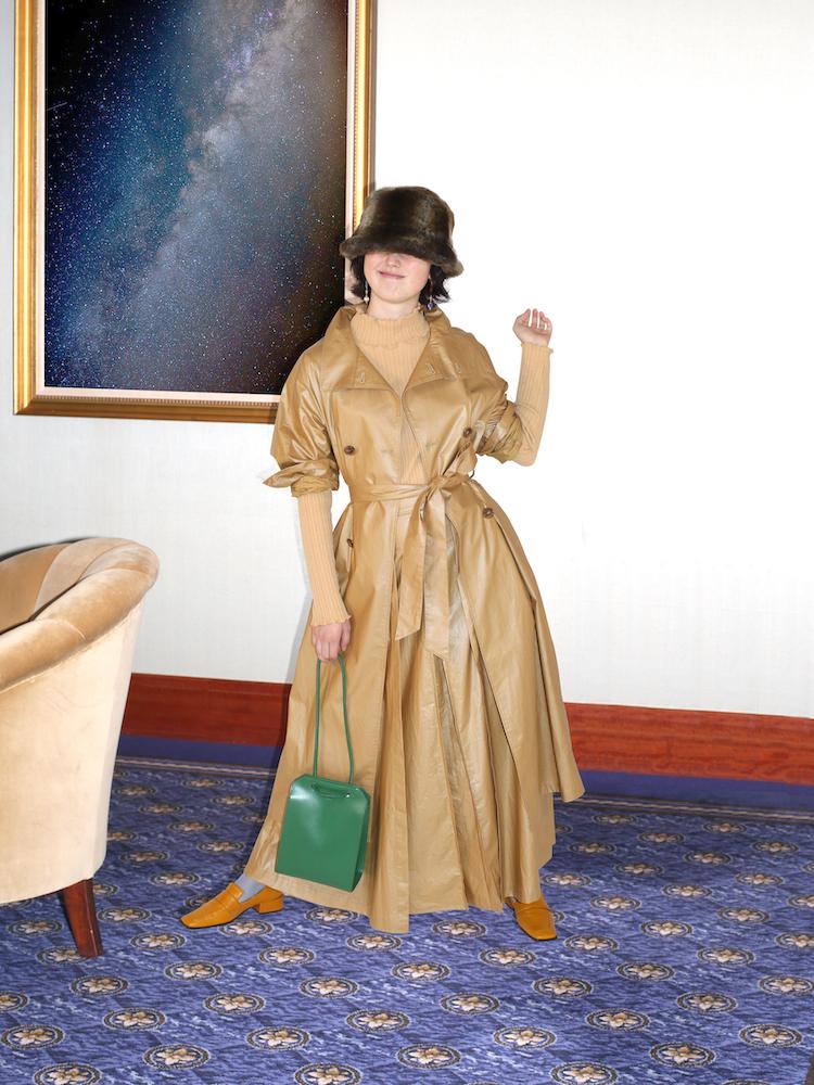 Ray BEAMSのウェブコンテンツ「好きな服を、好きに着よう」のビジュアル必見! 気になるアイテムを勝手にランキングしてみました。